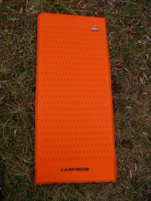 Matelas autogonflant Light Mat de Camp