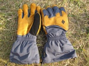 Gants Black Diamond Guide