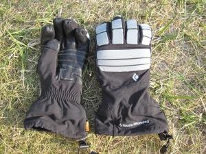 Gants Black Diamond Enforcer