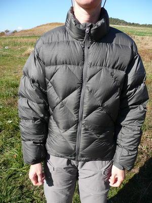 Doudoune Mountain Hardwear Phantom jacket