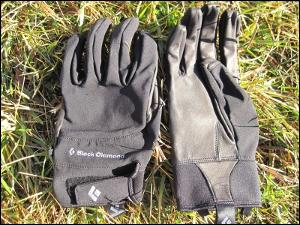Gants Black Diamond Pilot