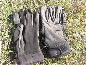 Gants Black Diamond Scree