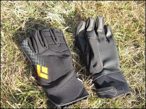 Gants Black Diamond Torque