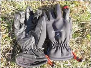 Gants Extremities Guide gloves