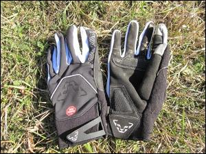 Gants Dynafit Radical gloves