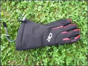 Gants Outdoor Research Alpine Alibi II
