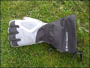 Gants Black Diamond Guide Women
