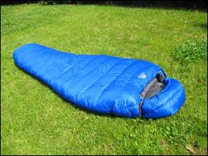 Sac de couchage Mountain Equipment Helium 600
