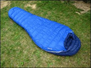 Sac de couchage Marmot Pinnacle