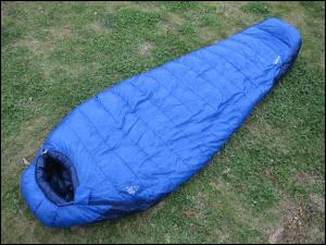 Sac de couchage Mountain Hardwear Phantom 15