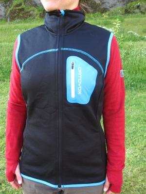 Ortovox – (Mi)-Fleece Vest W