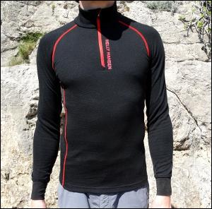 Helly Hansen – HH Warm Flow High Neck ½ Zip