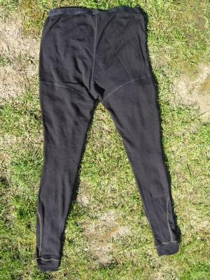 Devold – Wool Mesh Man Long Johns