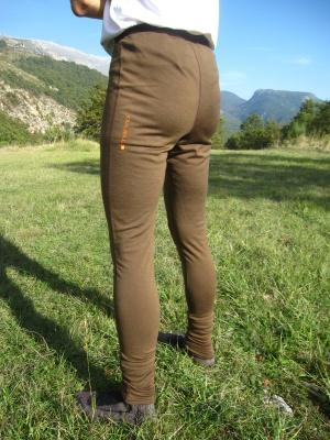 Ortovox – Merino Supersoft Long Pants M