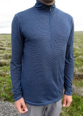 Smartwool – Men's Microweight Zip T