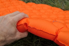 Ultralight Insulated