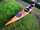 Kayak Aquarius Explorer 6 m 30
