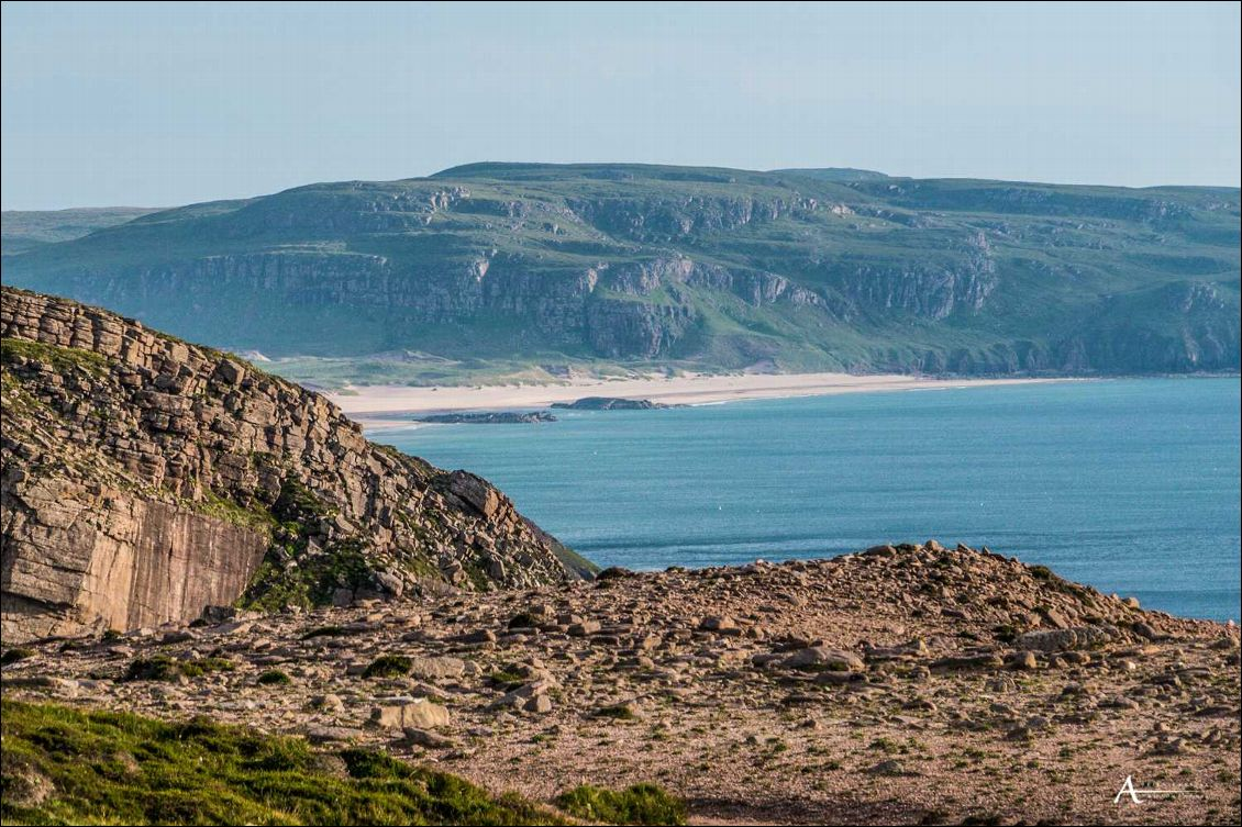 Couverture de [Ecosse - Trek] Le Cape Wrath Trail du Nord au Sud