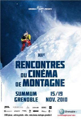 Rencontres du cinema de montagne 2016 gap