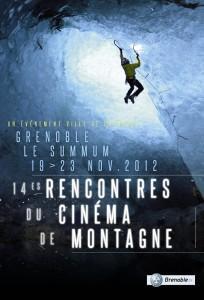 rencontre du cinéma de montagne gap 2012