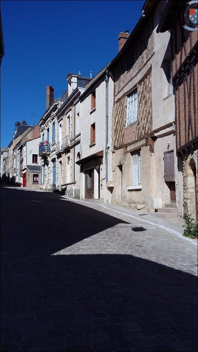 Parthenay - Thouars