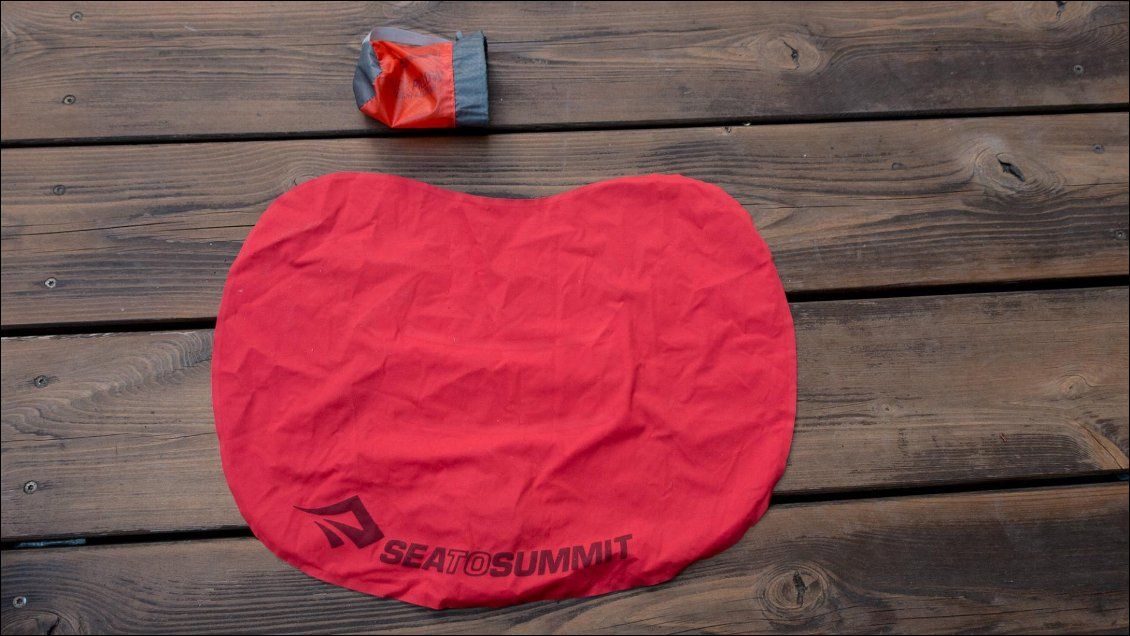 Aeros Pillow Ultralight