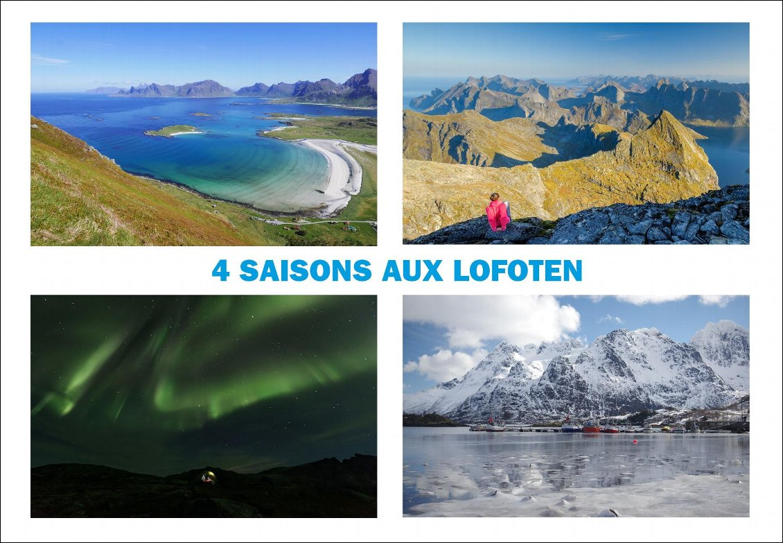 Lofoten guide pratique